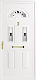 High Quality uPVC Doors