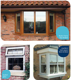 uPVC new or replacement windows